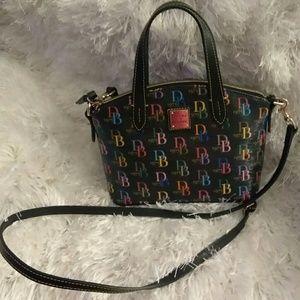 Handbags - Dooney and Burke